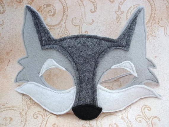 wolf masks endangered species coalition. Black Bedroom Furniture Sets. Home Design Ideas