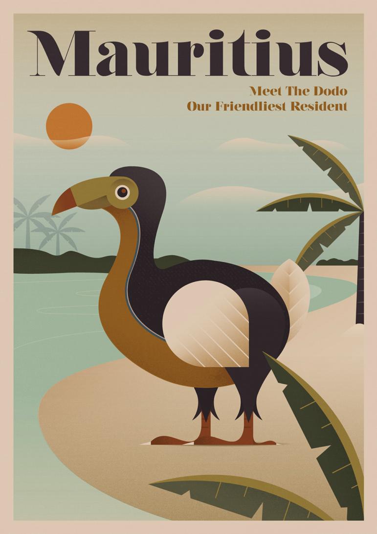 mauritius-dodo