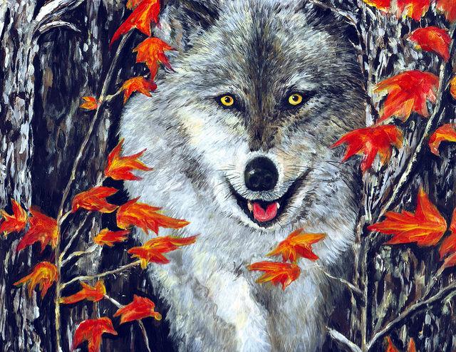 Endangered Species List 2020.College Art Contest Endangered Species Coalition